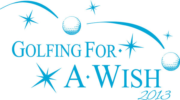 Golfing For a Wish 2013